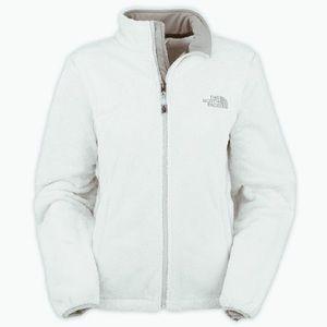 The Birth Face Osito Fleece Jacket